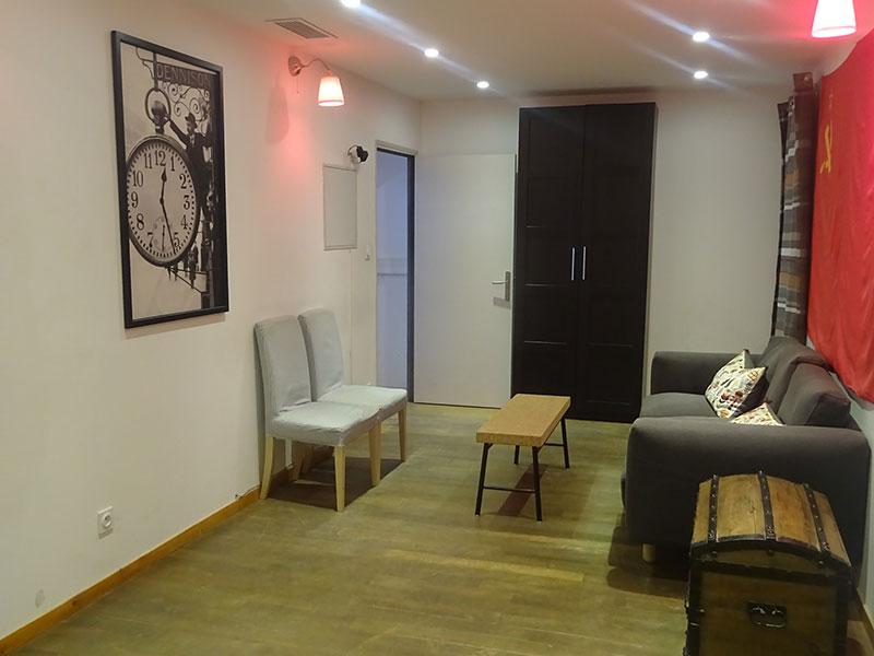 Escape Room à Grenoble